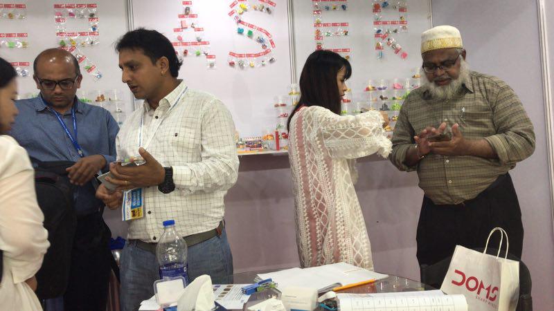 2018印度孟买国际礼品及文具办公用品展览会