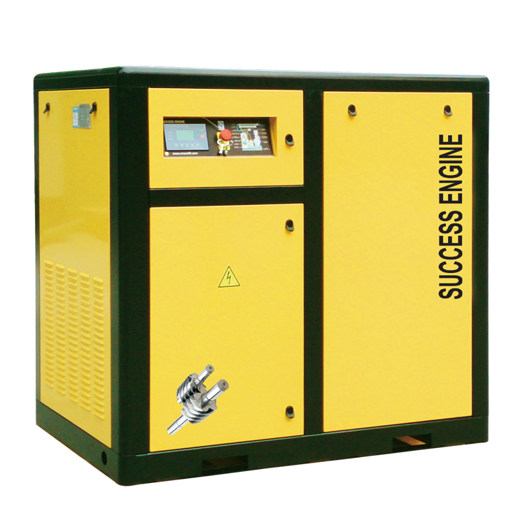 SUCCESS ENGINE Screw Air Compressor 22-90kw Direct Drive Series