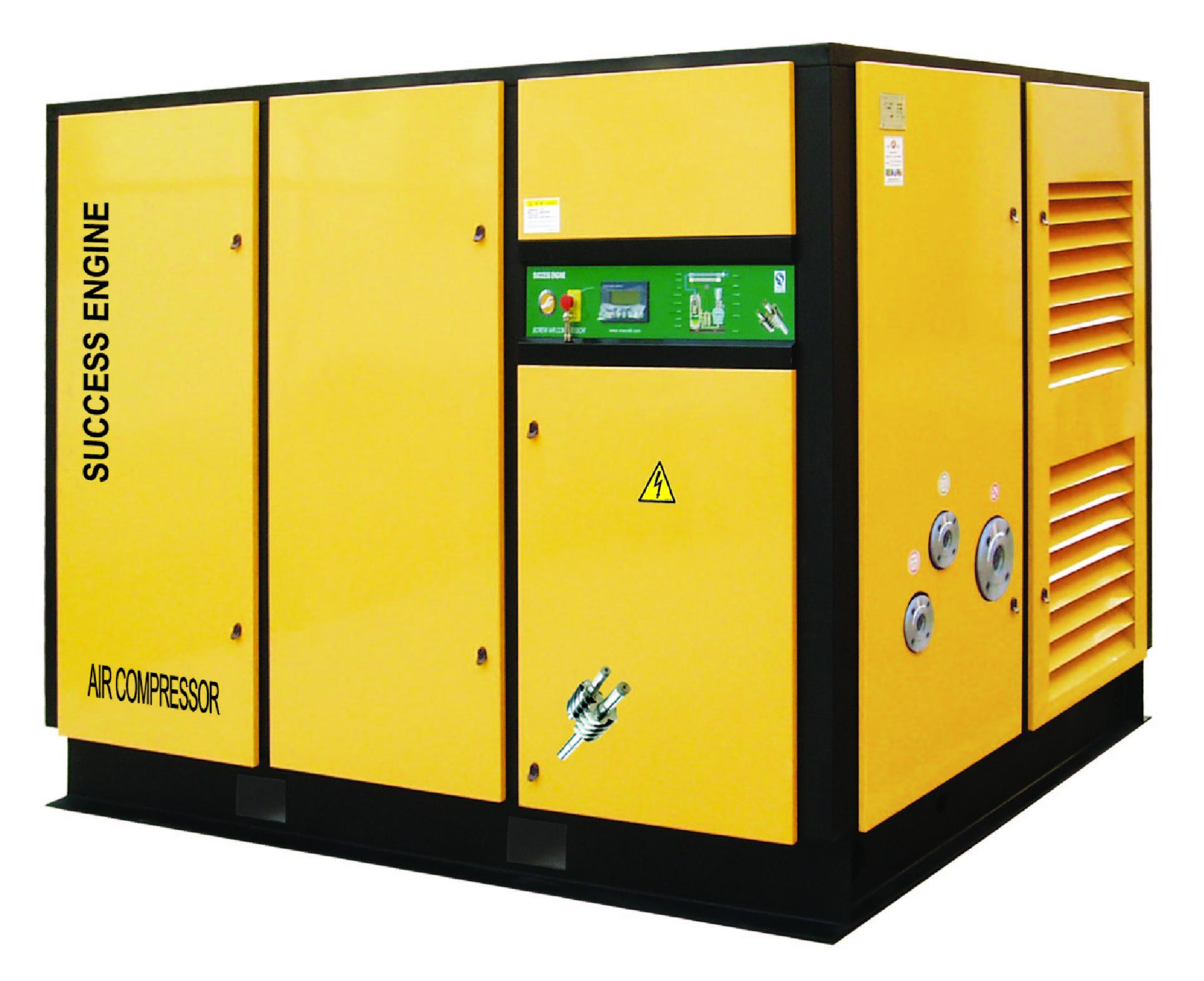 SUCCESS ENGINE Screw Air Compressor 110-220kw Direct Drive Series