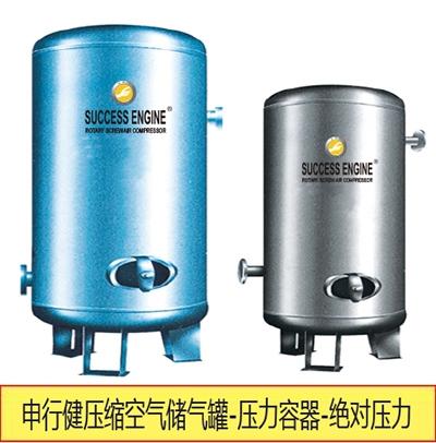 空壓機常用壓力單位的表示形式(圖)