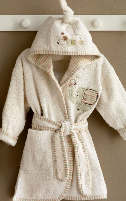 high quality 100% Cotton Bathrobe Wholesale