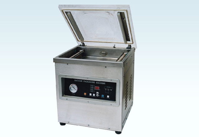 Desktop Vacuum Packer