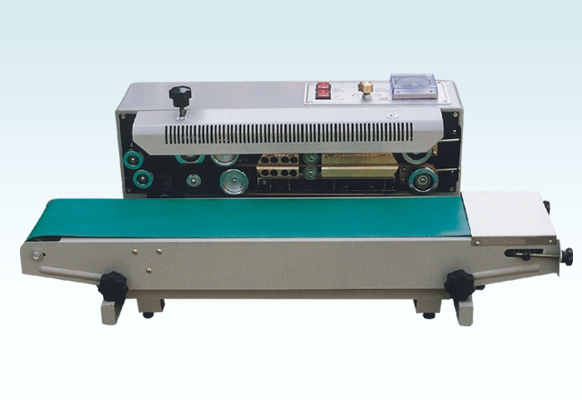 Multi-Purpose Film Sealing Machine
