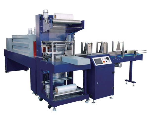 WD-150A Type Full-Automatic Shrink-Wrapping Packing Machine