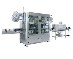 WD-ST150 Type Automatic Double-head marking machine sets