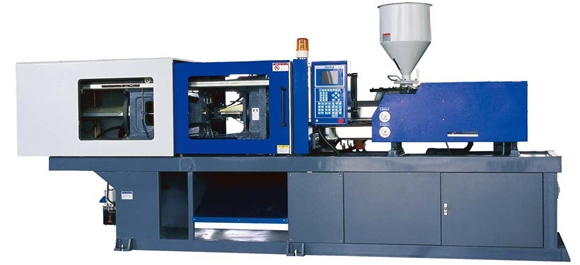 AFK128 plastic injection machine