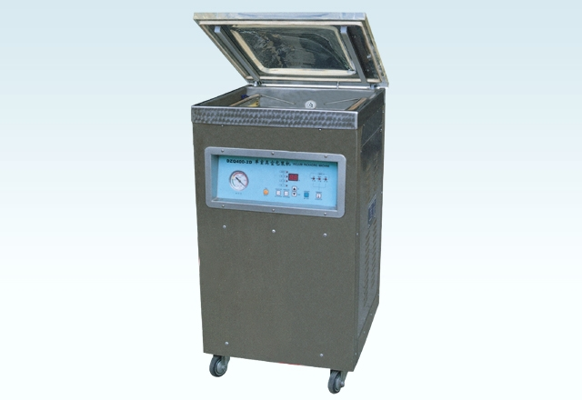 Single-Chamber Vacuum(Gas Filling)Packer