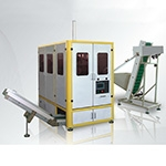 HZ-880B Fully Automatic Blow Moulding Machine