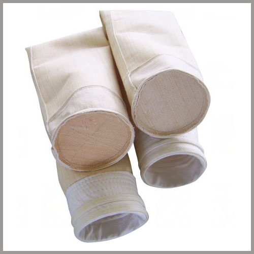 Nomex(Aramid) with PTFE membrane filter bag