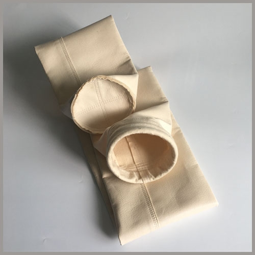 PPS with PTFE membrane filter cloth