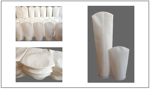 PP(Polypropylene) liquid filter bag