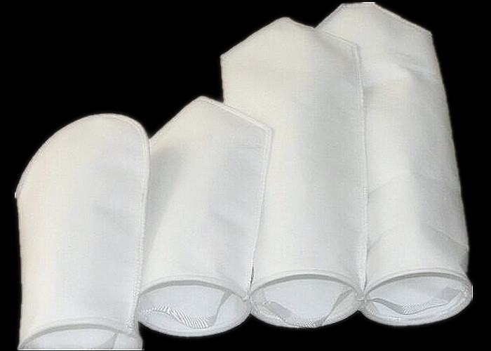 PP(Polypropylene) monofilament mesh liquid filter bag