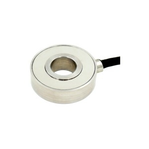 50,100,200,500,1000N Miniature Donut Ring Type load cell