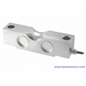 High Accuracy Double Ended Shear Beam Load Cells