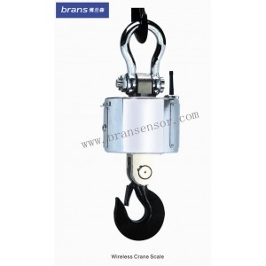 Brans Wireless Crane Scales Hanging Scales Weighing Scales with scoreboard