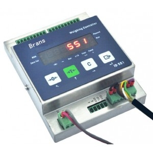 Force measurement and weighing Indicator