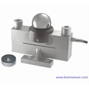High Accuracy Double Ended Shear Beam Load Cells With Ball