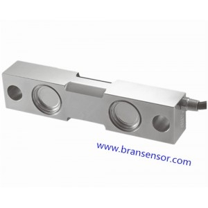 High Accuracy Double Ended Share Beam Load Cells