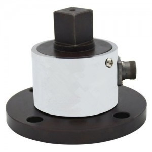 Reaction Torque Sensor - Flange/Square Drive(BTQ-403)