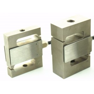High Accuracy S Type Tension and Compression Load Cells