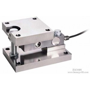 Shear Beam Load Cells' Weighing Modules
