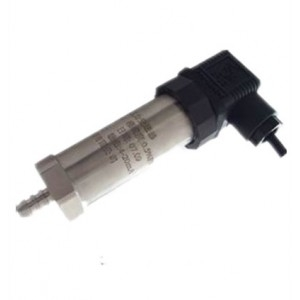 Hot Sales 0~1.6Mpa Low pressure measurement Water Gas Pressure Transducer/Transmitter DC 24V Air Compression Pressure Sensor