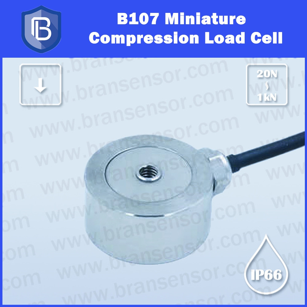 20,50,100,200,500N Micro Force Sensor load cell
