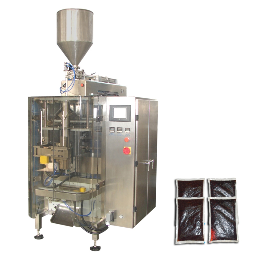 JTP280 Automatic Paste Packing Machine