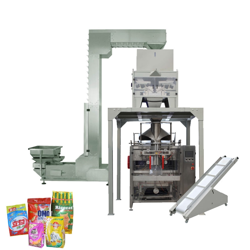 GP200 Automatic Granule Packing Machine
