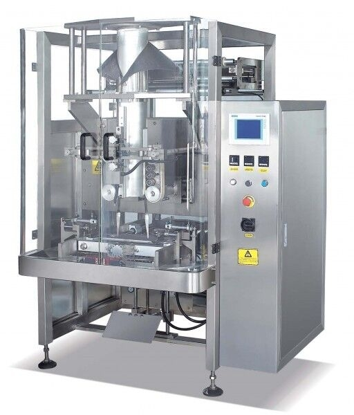 WHAT IS VFSS PACKING MACHINE