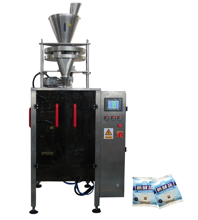 SP200C Automatic Salt/Suger Packing Machine