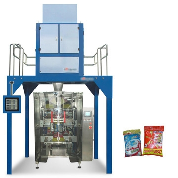 WPP360 Automatic Detergent Packing Machine