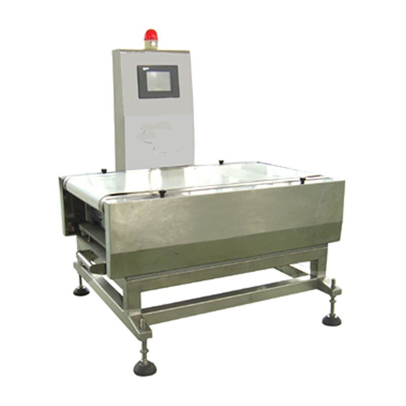 Package weight sorter