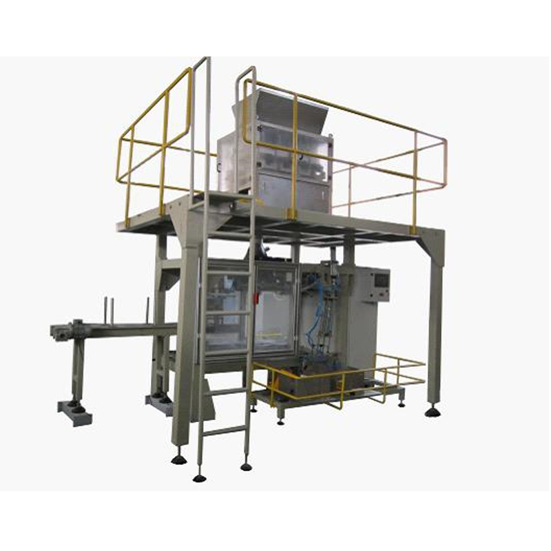 AFP280G Automatic fertilizer Packing equipment