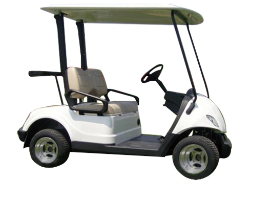 2 seats golf cart