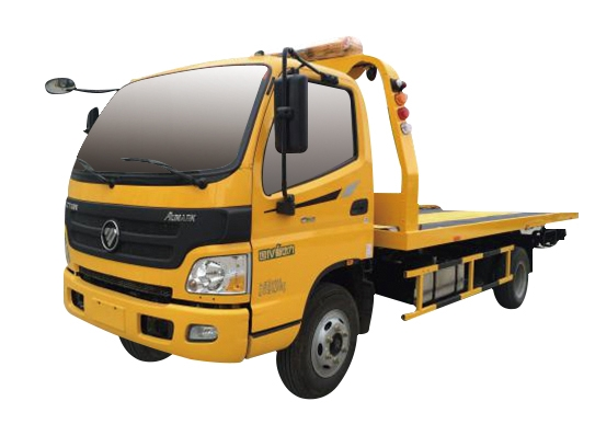 Road wrecker Foton