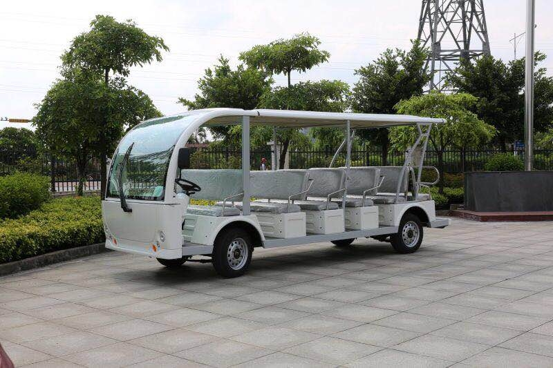 China Electric People Movers for your leisure travels