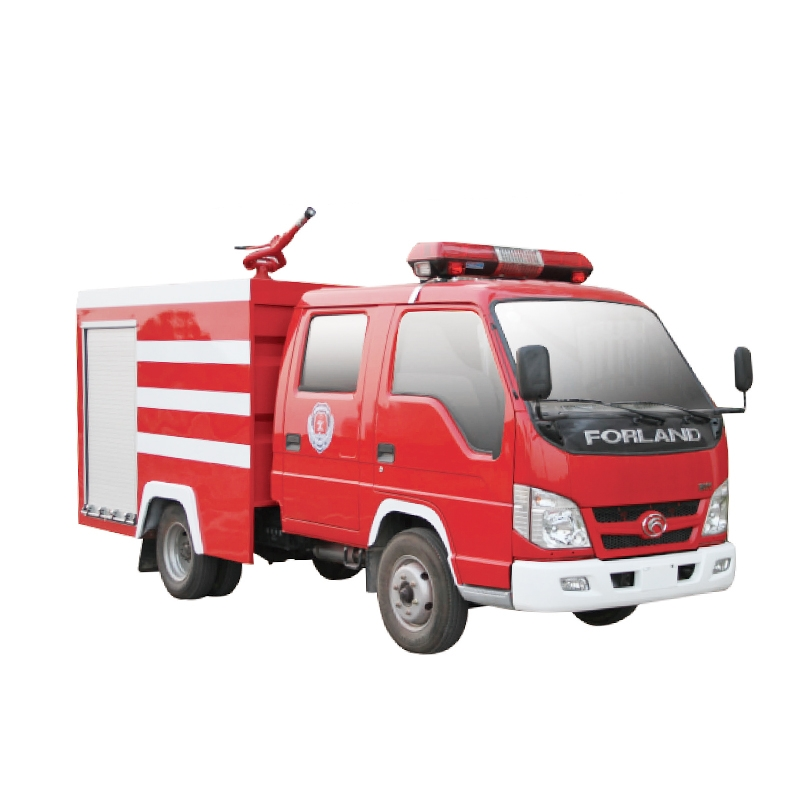 Foton Sairui Fire fighting truck
