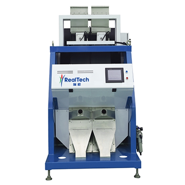 High quality intelligent Color Sorter for peanuts