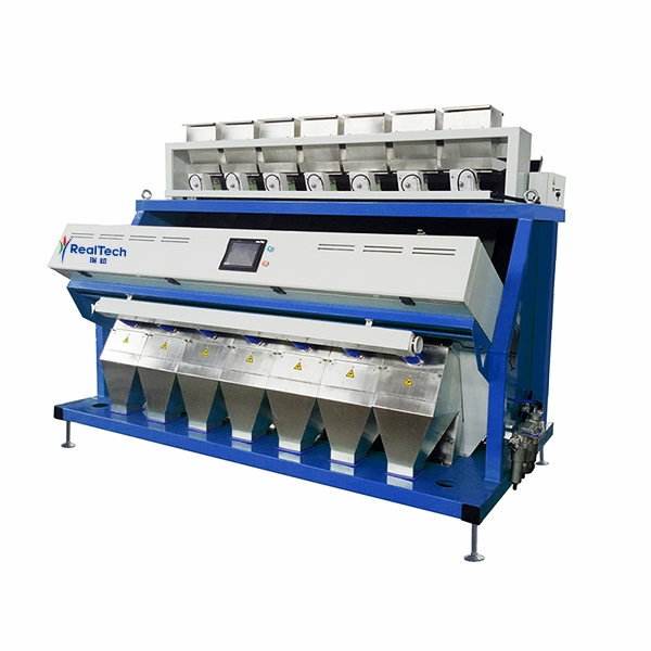 Full Color RGB rice Color Sorter