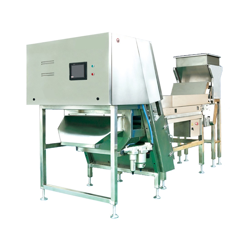 Industrial Belt Type Color Sorter