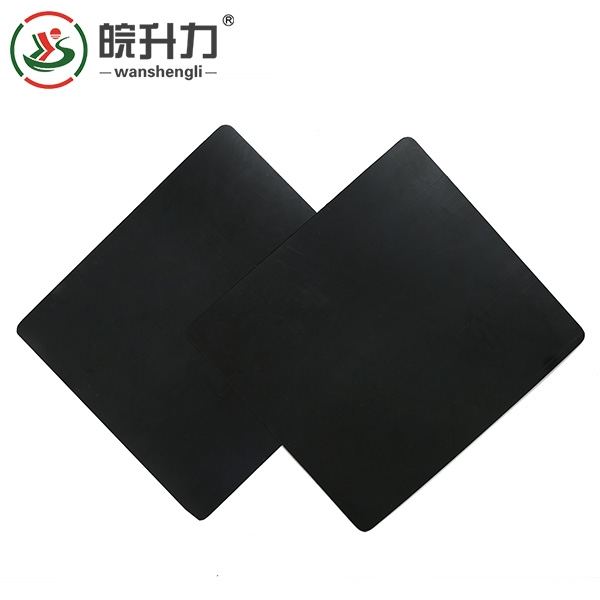 1.5mm Smooth HDPE Geomembrane
