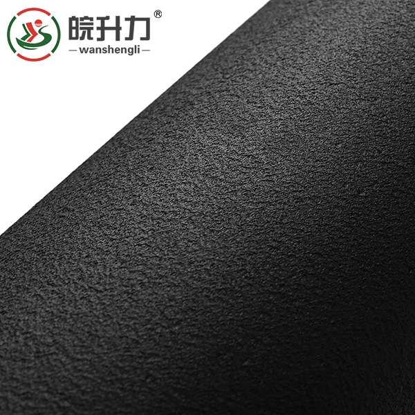 1.5mm Rough Hdpe Geomembrane