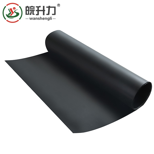 0.35mm Smooth HDPE Geomembrane