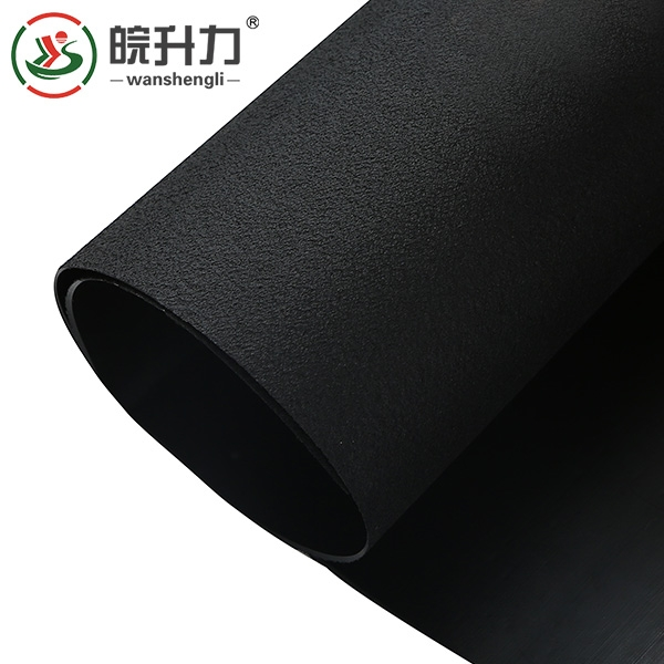 1.0mm Rough HDPE Geomembrane