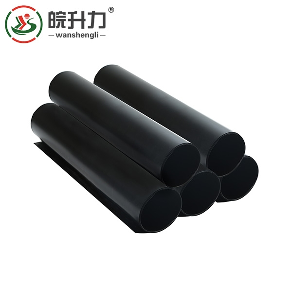 1.0mm Smooth HDPE Geomembrane