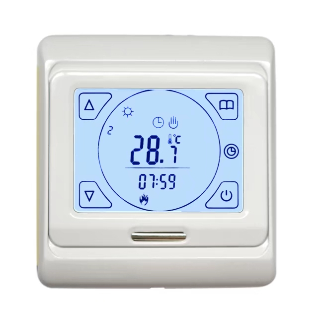 TT716 Heating Thermostat