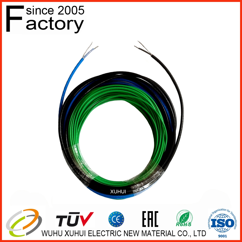 FHCS Floor heating cable single conductor