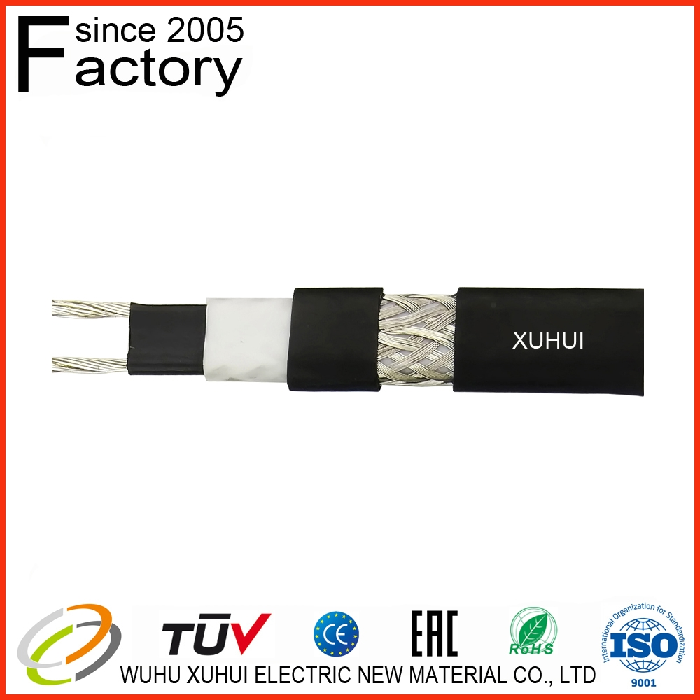 LTV Self-regulating heating cables