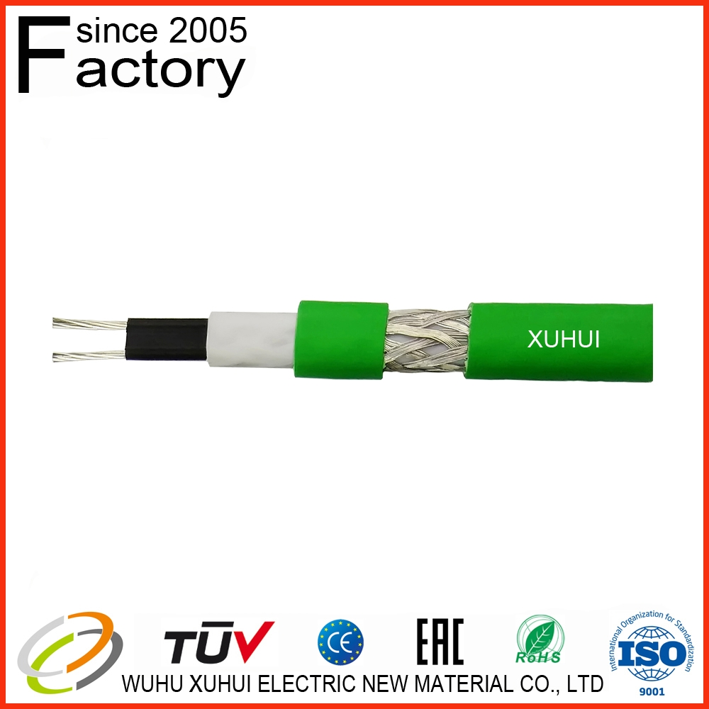 MLTV Self-regulating heaitng cable